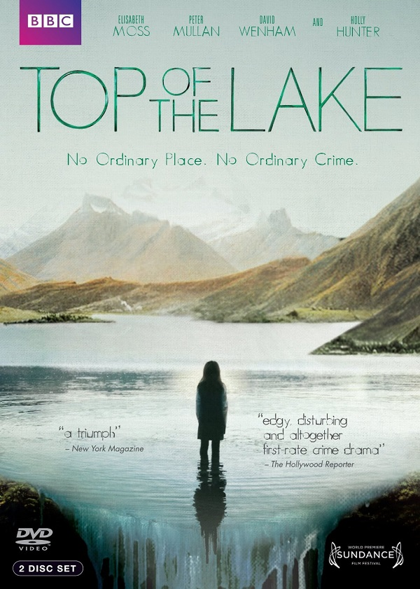 Jane Campion, Top of the Lake, 2014