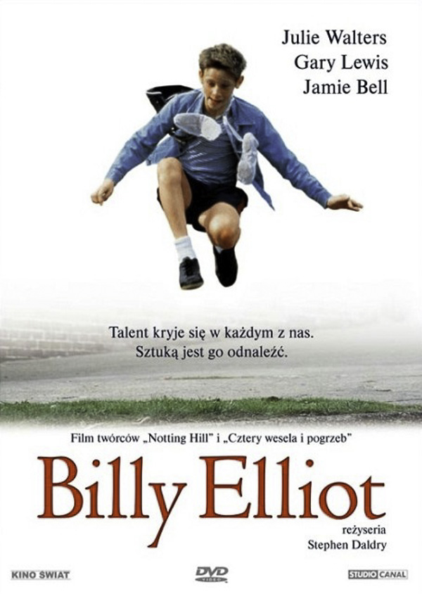 Billy Elliot, Stephen Daldry, 2000