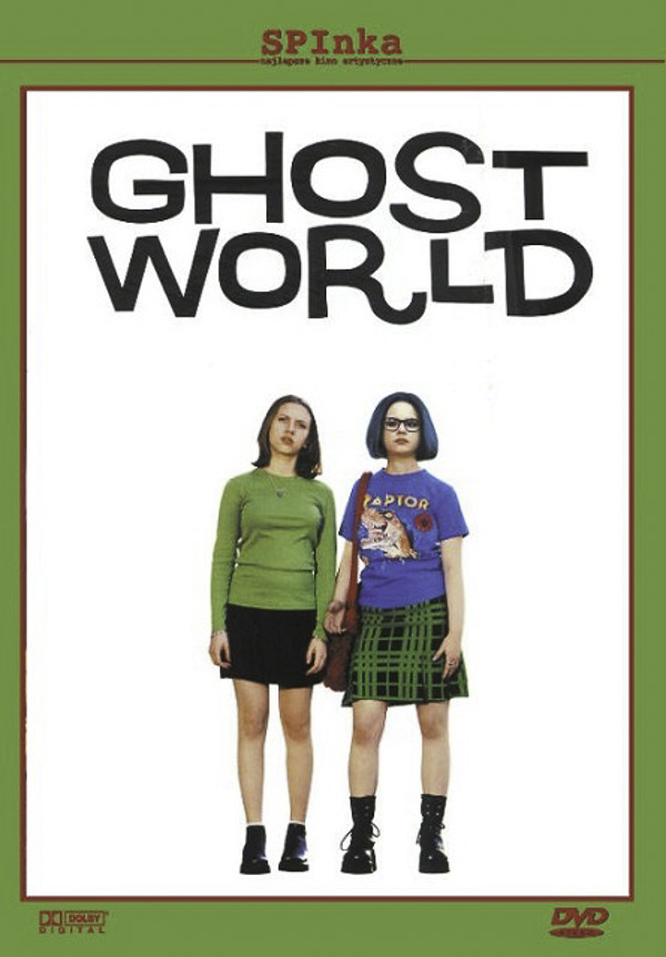 Ghost World, Terry Zwigoff, 2001